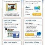 Facebook Designs and Integration