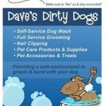 Dav's Dirty Dogs on Facebook