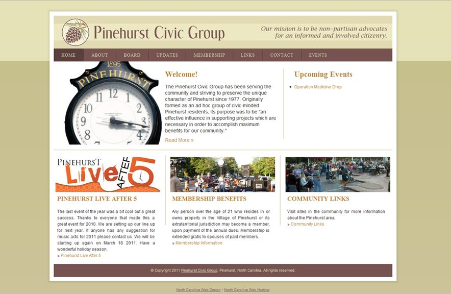 pinehurstcivicgroup
