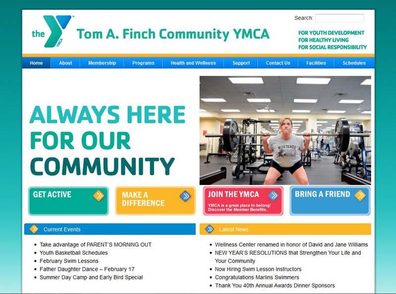 ThomasVilleNC-YMCA-After