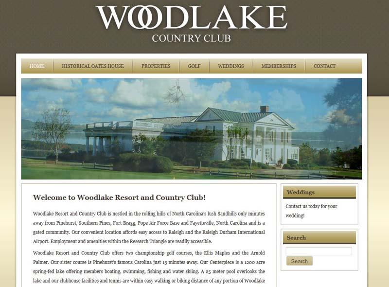 Woodlake