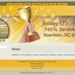 Johnny O's Awards