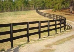 Moore-County-NC-Horse-Fencing